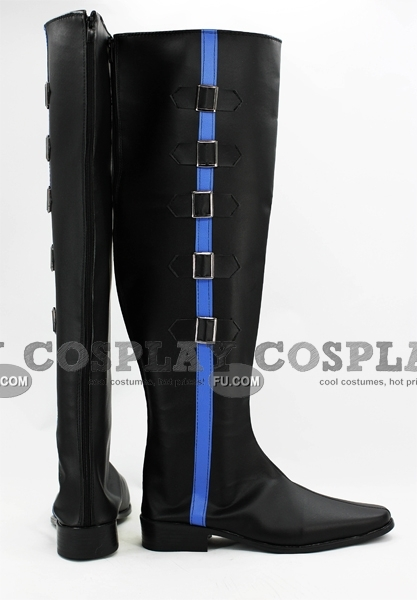 Richard Shoes (1658) from Tales of Graces