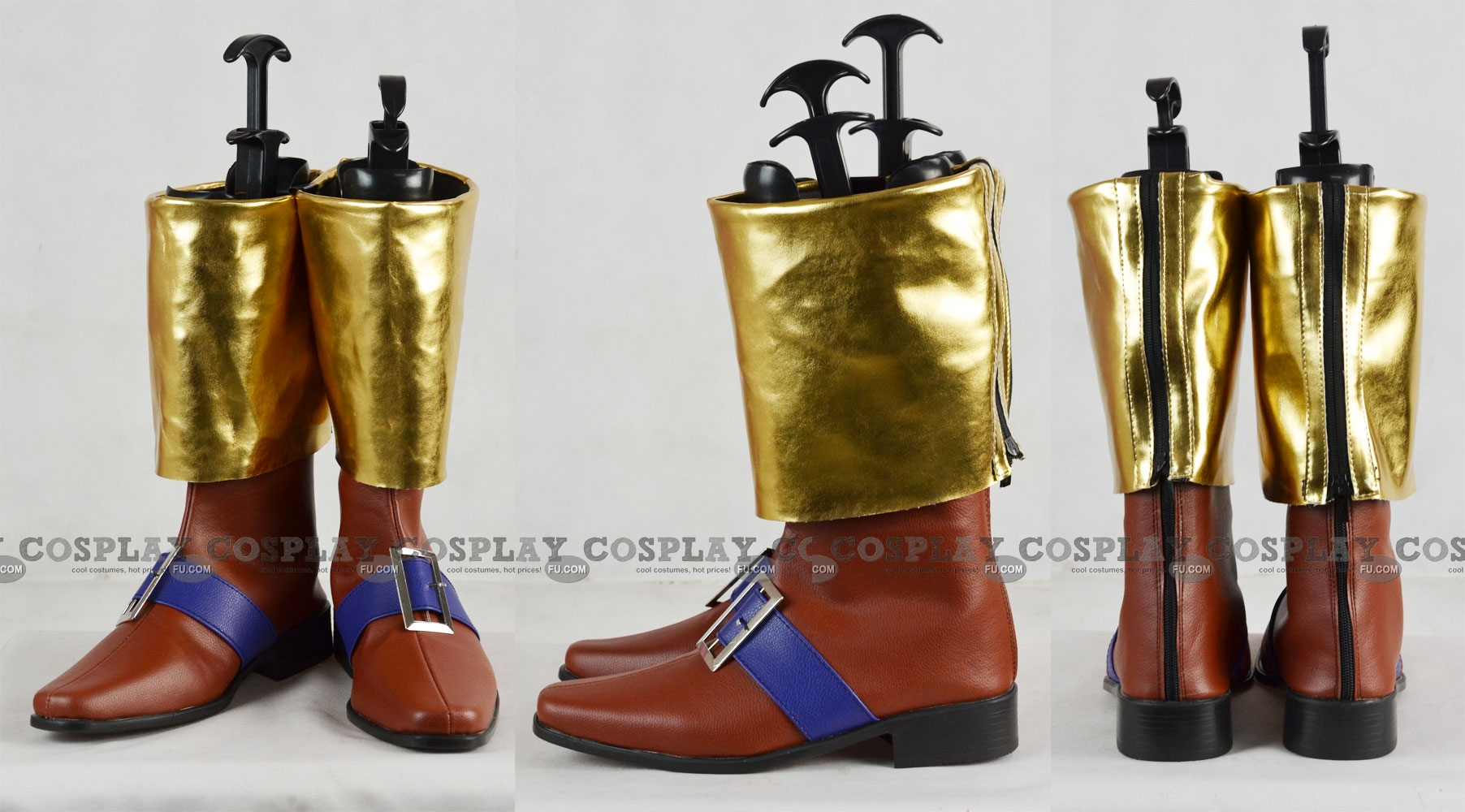 Richter Shoes (677) from Castlevania