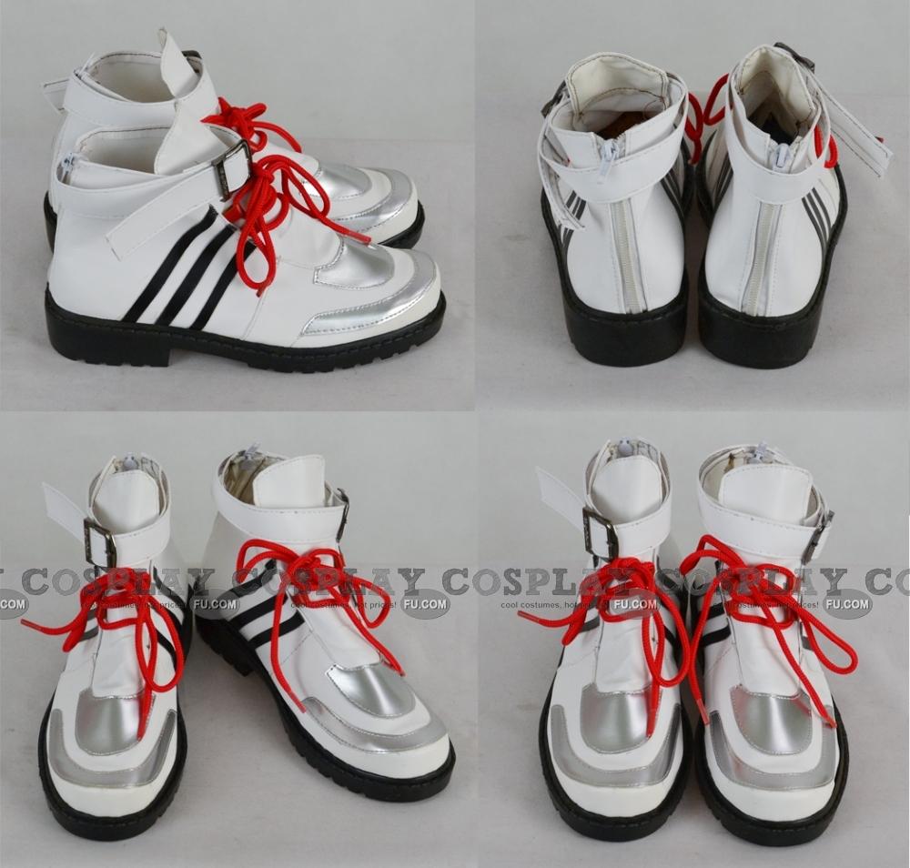 Riku Shoes (A308) from Kingdom Hearts
