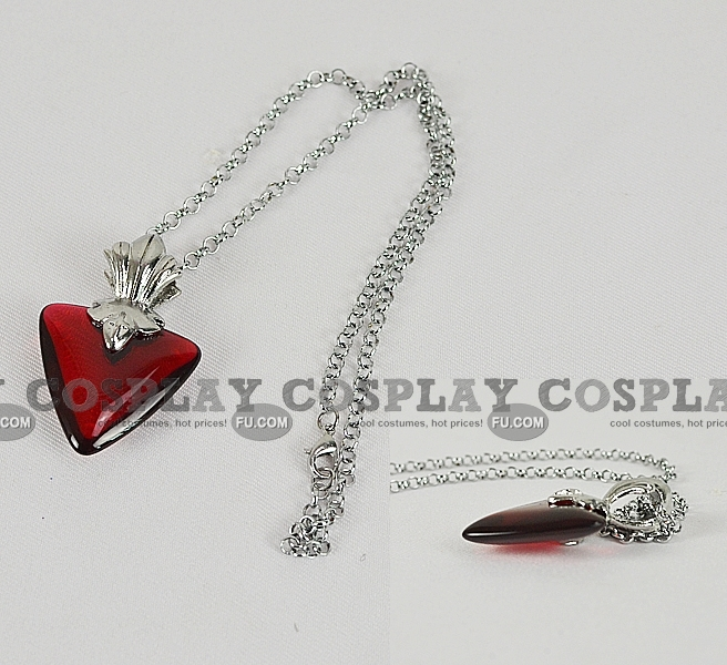 Rin Necklace from Fate Stay Night