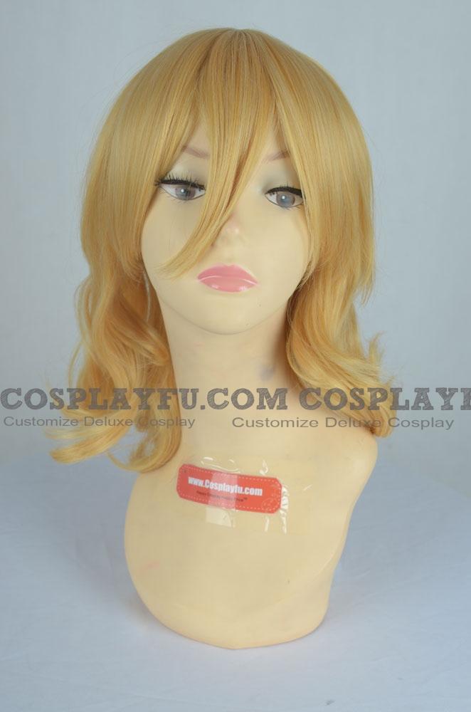 Vocaloid Kagamine Rin Perruque (Magnet)