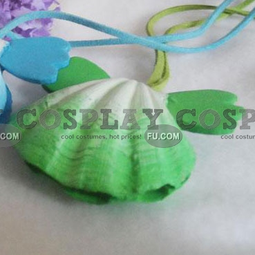 Rina Necklace from Mermaid Melody Pichi Pichi Pitch