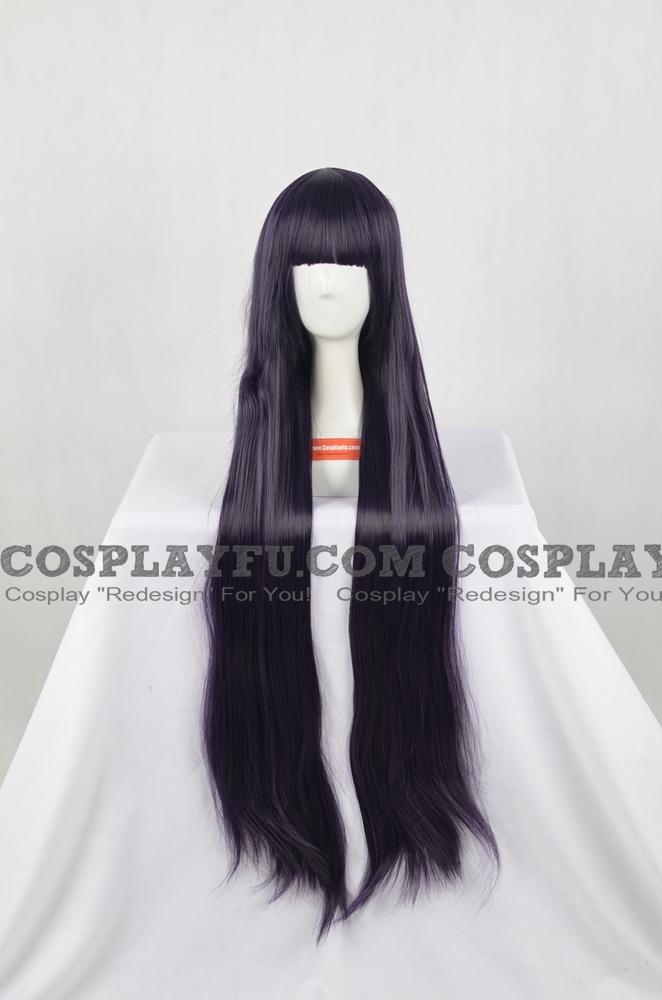 Ririchiyo Wig from Inu Boku SS