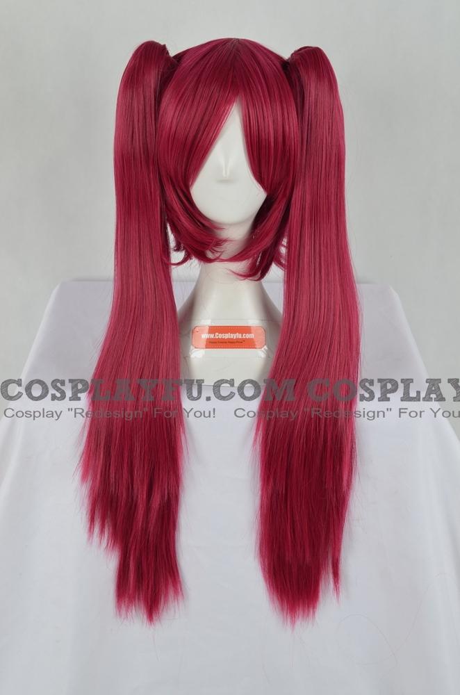 Riruka Wig from Bleach