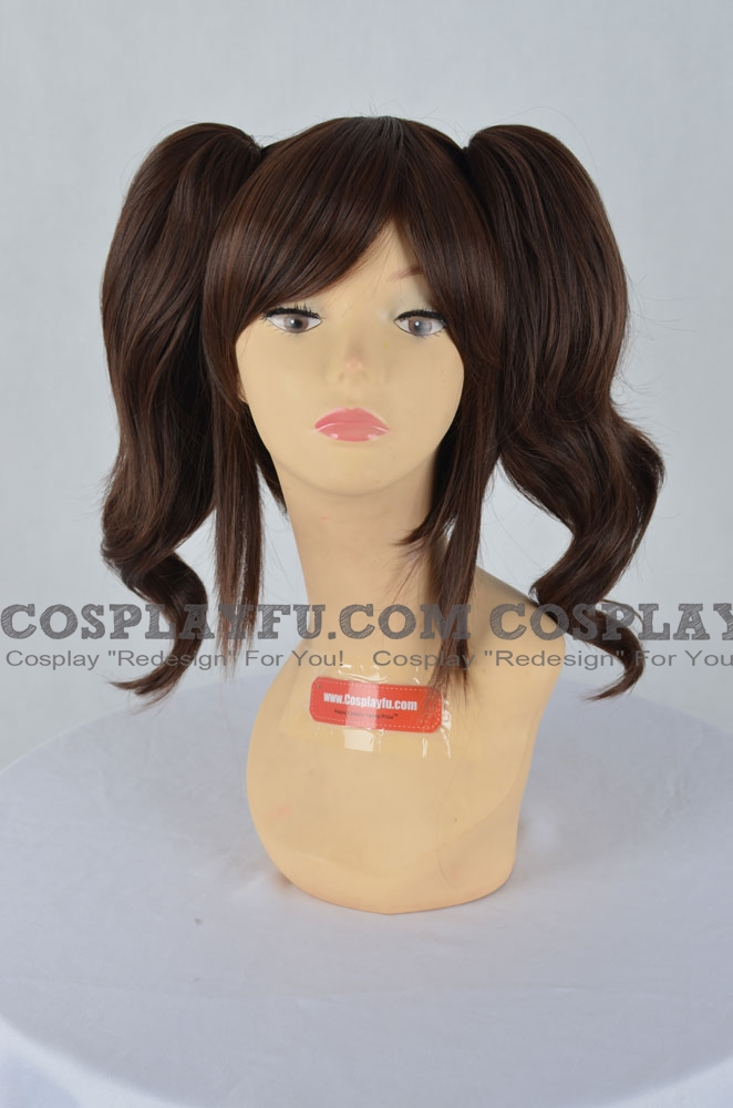 Rise Wig from Persona 4