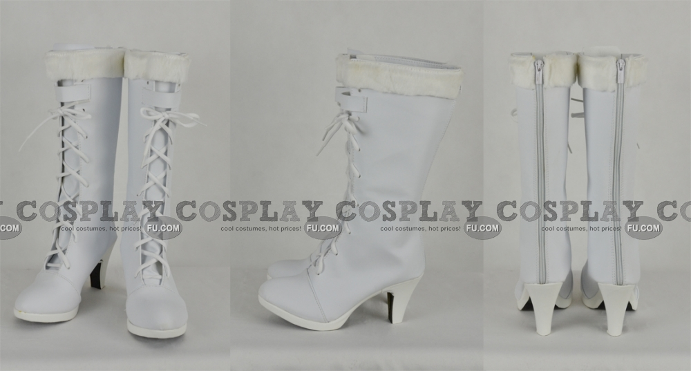 Robin Shoes (905) from One Piece