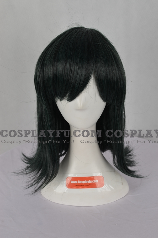 Robin Wig (2nd) from One Piece