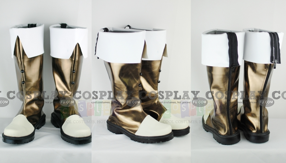 Austria Shoes (A558) from Axis Powers Hetalia