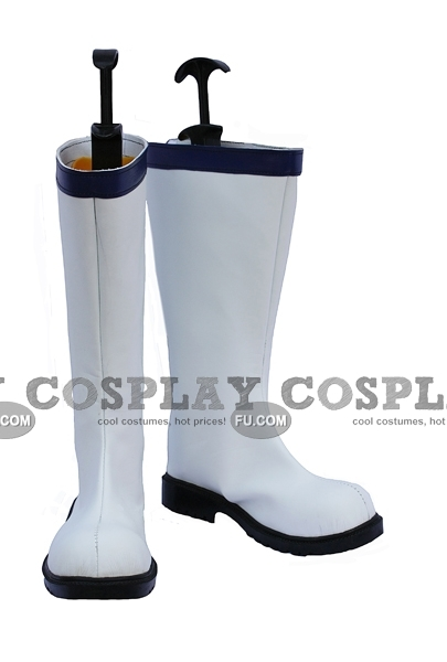 Roderich Shoes (782) from Axis Powers Hetalia