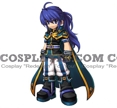 Ronan Erudon Copslay from Grand Chase