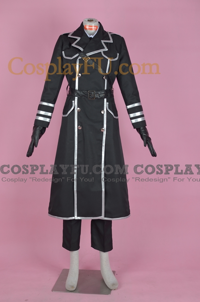 Rosiel Cosplay Costume from Angel Sanctuary