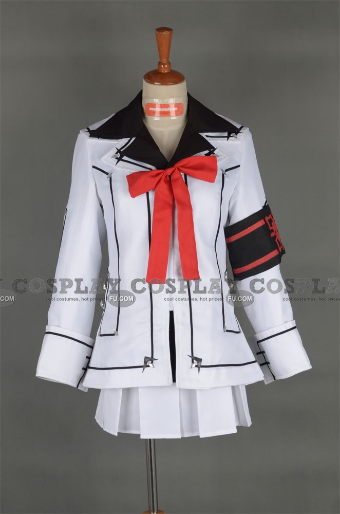 Ruka Cosplay Costume from Vampire Knight