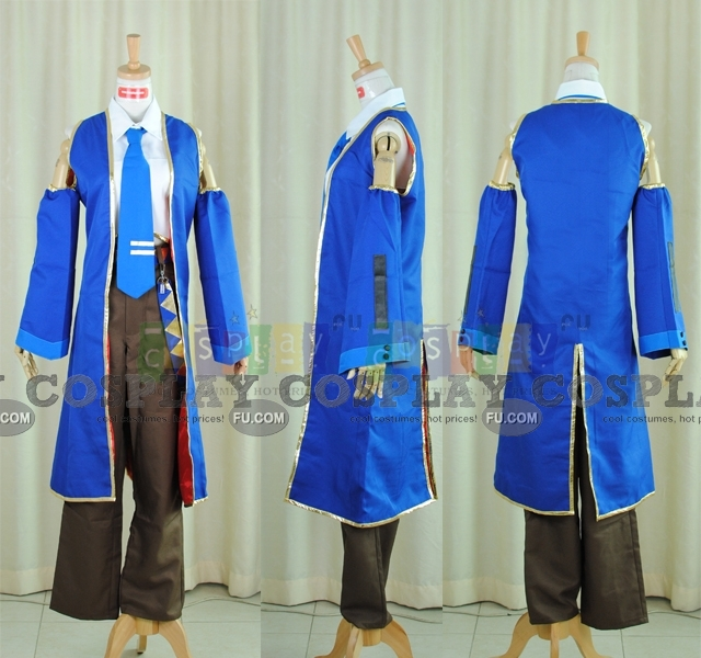Ruko Cosplay Costume from Vocaloid