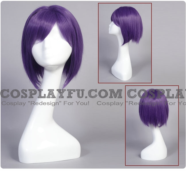 Ryou Wig from Clannad