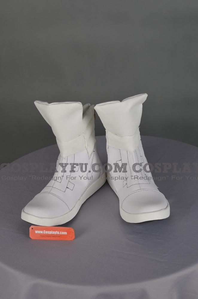 キルラキル 纏 流子 靴 (Q9327)