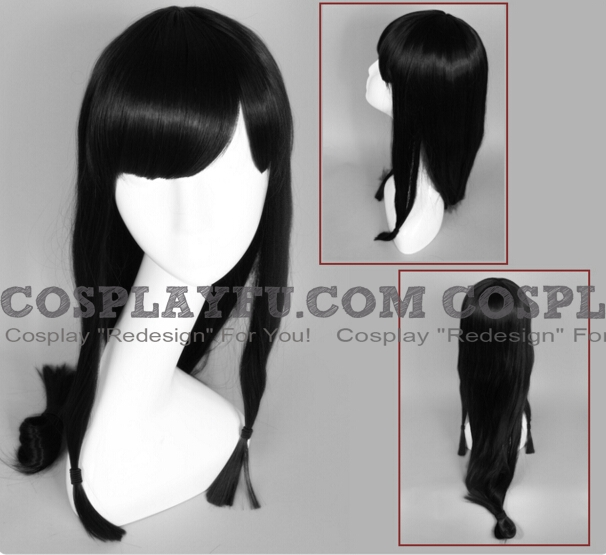Saaya Wig from Gargantia on the Verdurous Planet