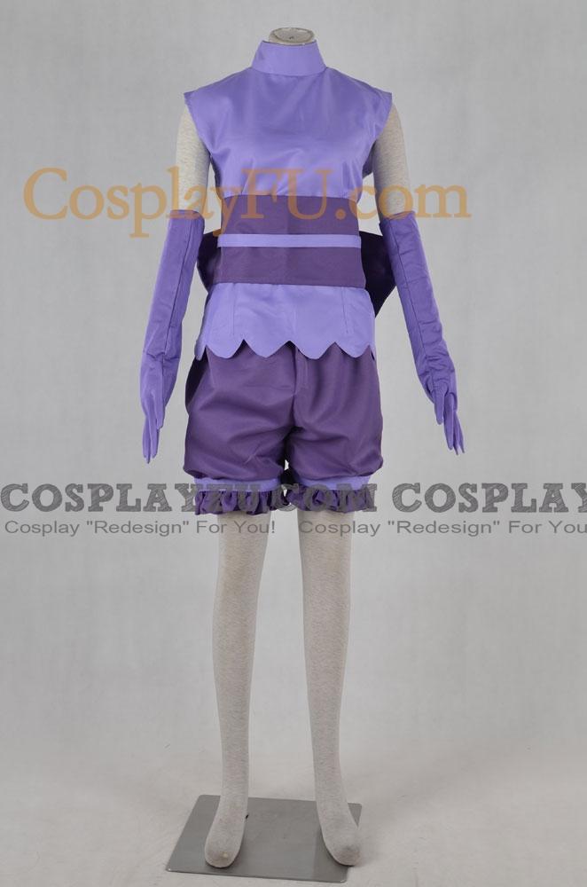 Sableye Cosplay Costume from Pokemon