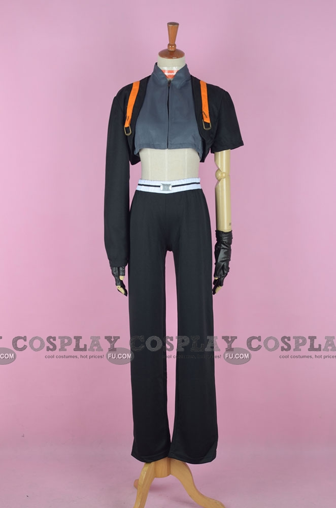 Sai Cosplay Costume (1-583) from Naruto Shippuuden
