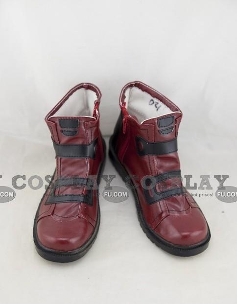 Saiai Shoes (C626) from Toaru Kagaku no Railgun