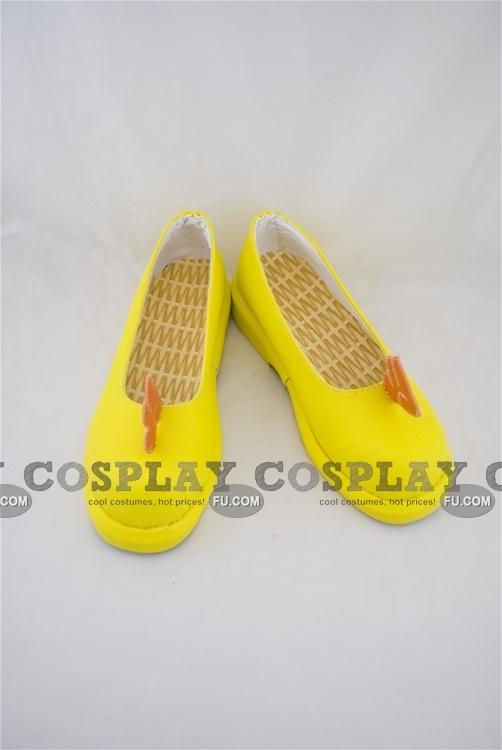 Sakura Shoes (B401) from Cardcaptor Sakura