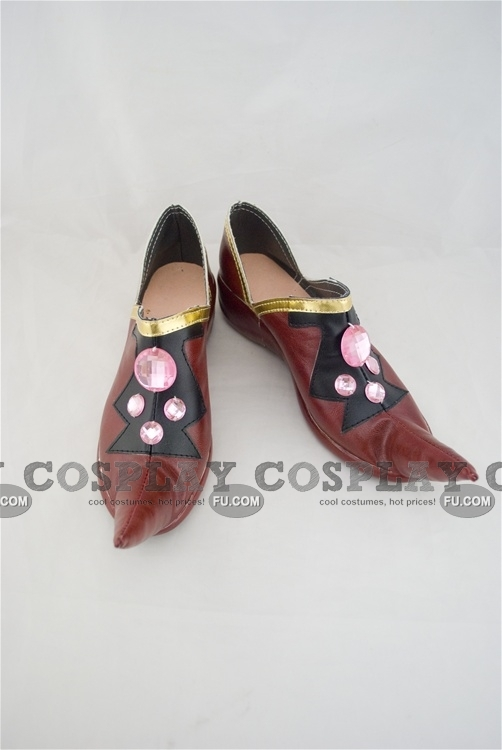 Sakura Shoes (C442) from Tsubasa Reservoir Chronicle