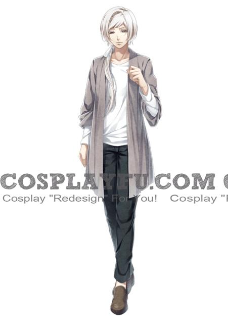 Sakuya Cosplay Costume (2nd) from NORN9