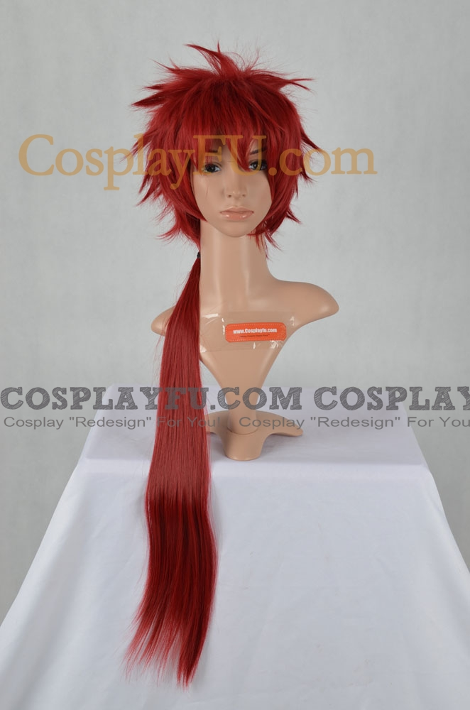 Salima Wig from Beyblade