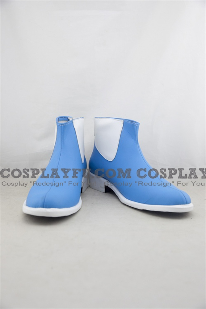 Sanji Shoes (B644) from One Piece