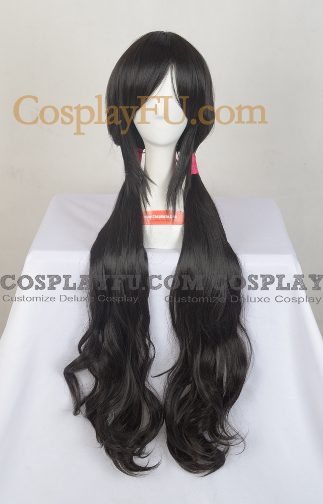 Saya Wig from Blood C
