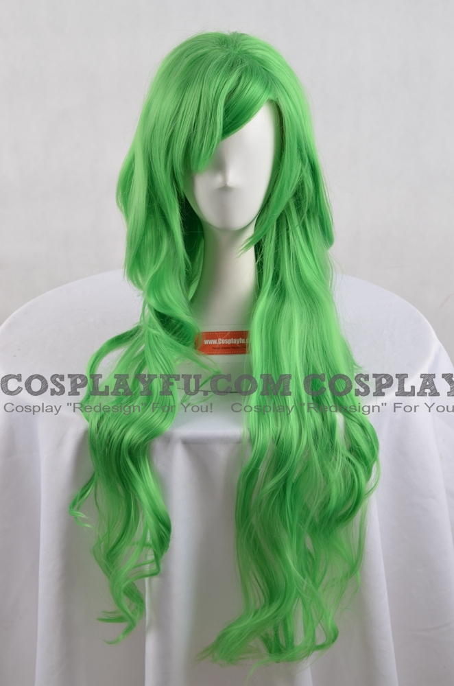 Scanty Wig from Panty Stocking with Garterbelt