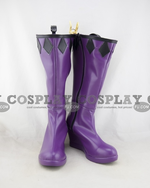 Schere Shoes (C652) from Akame ga Kill!