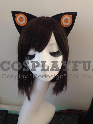 Vocaloid SeeU Cosplay (2nd)