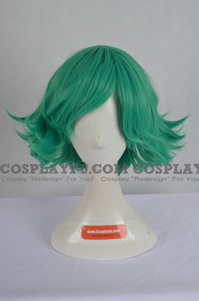 Senritsu Wig from One Punch Man