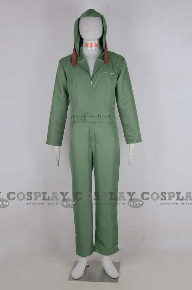 Seto Cosplay Costume (2nd) from Kagerou Project