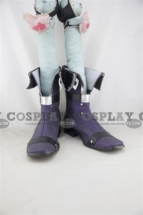 Sheltis Shoes (C694) from Hyoketsu Kyokai no Eden