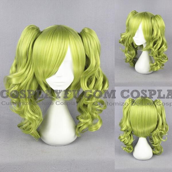 Sheri Wig from Unlight