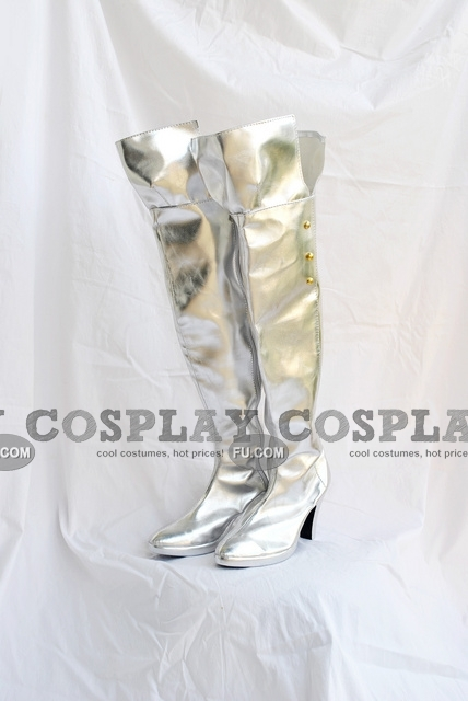 Sheryl Shoes (C098) from Macross Frontier