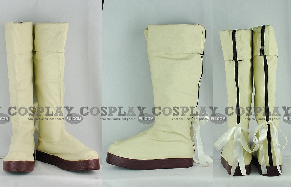 Sheryl Shoes (A480) from Macross Frontier