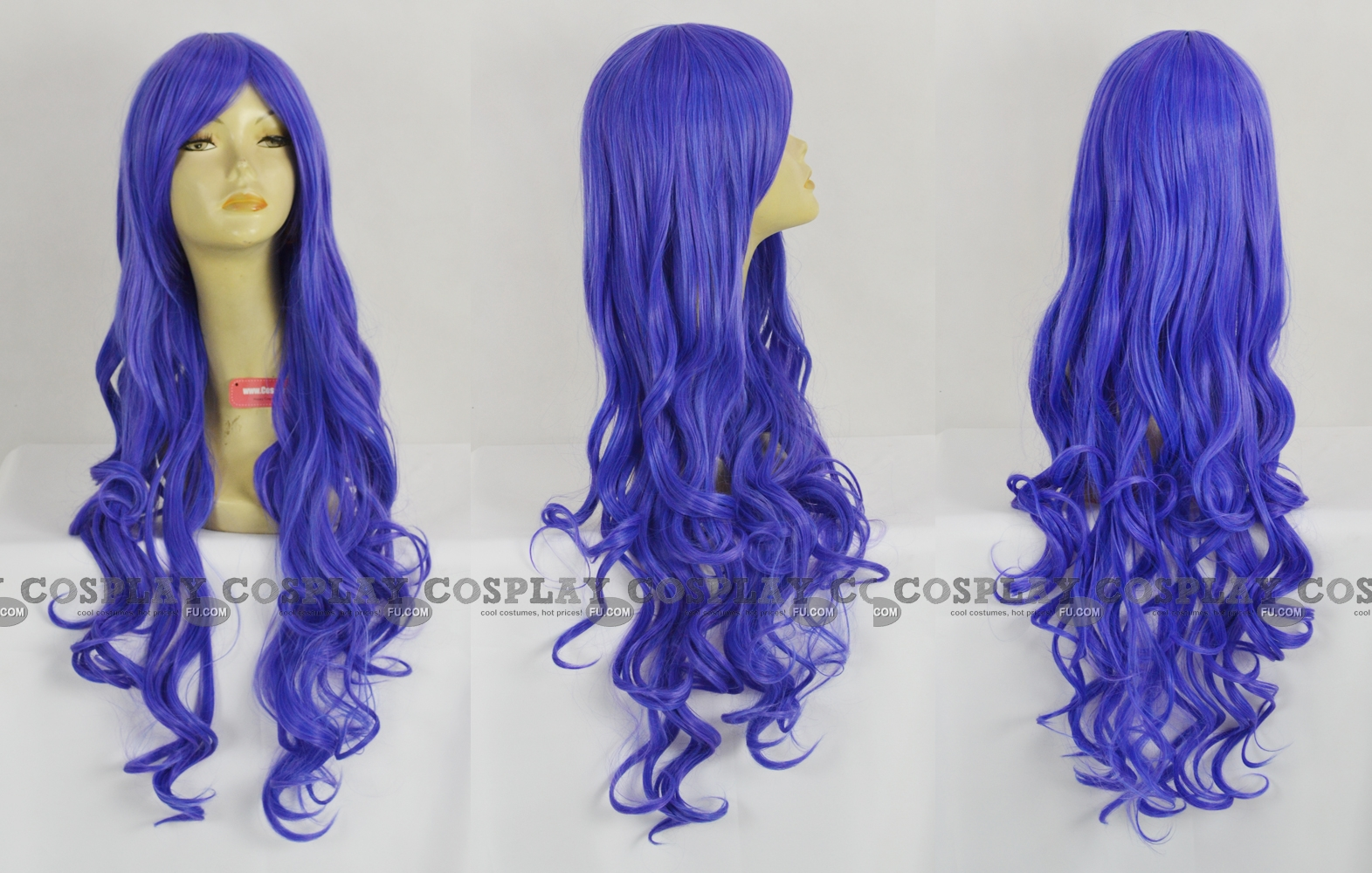 Sheryl Wig (Purple) from Macross Frontier