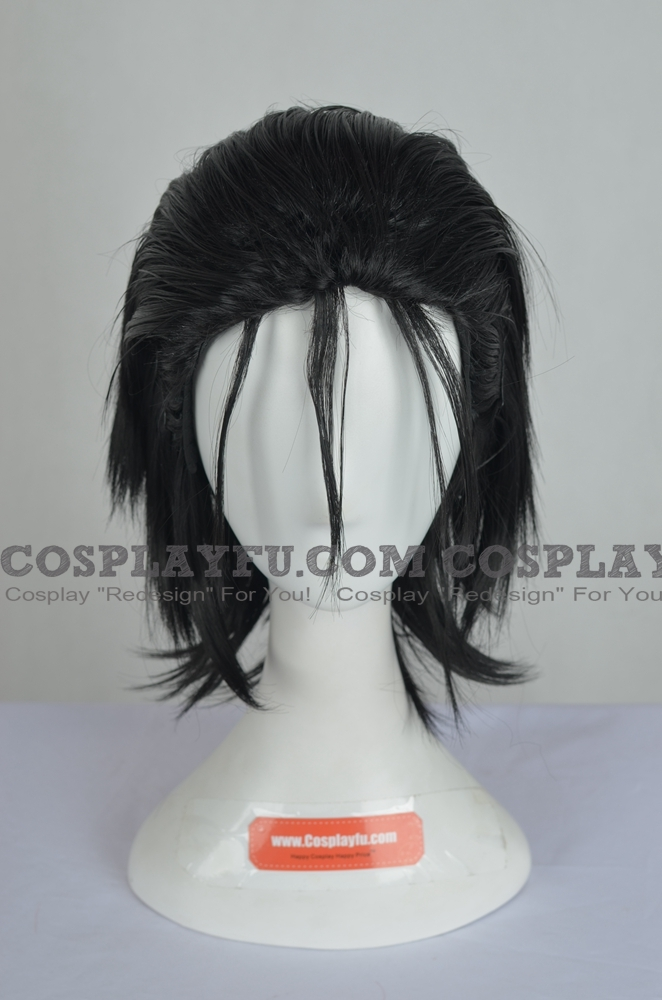 Shinichi Wig (2nd) from Parasyte