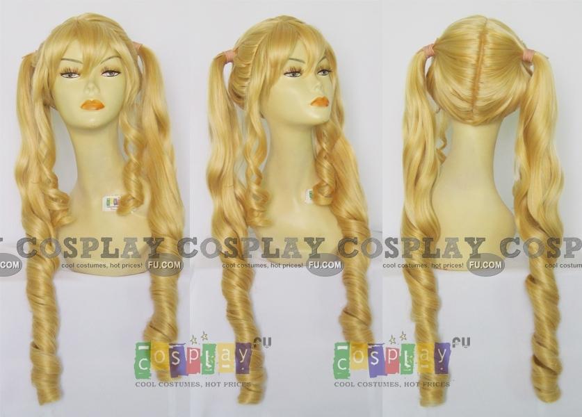 Shinku Wig from Rozen Maiden