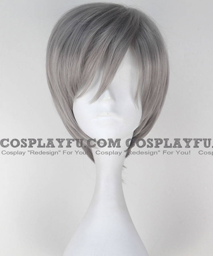 Shinya Wig from Seraph of the End