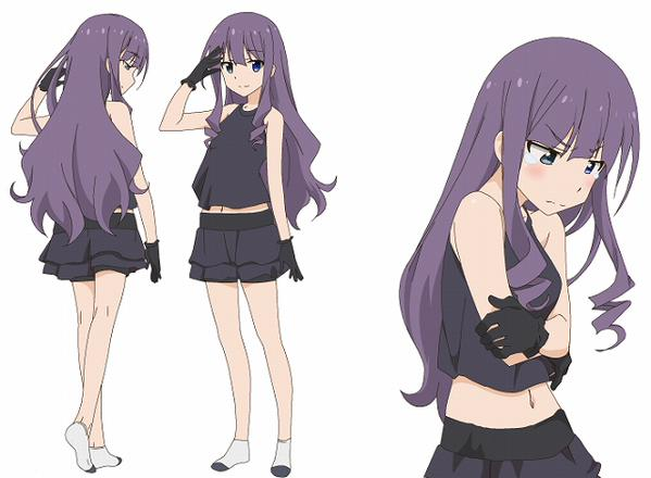 Shion Cosplay Costume from Anitore! EX