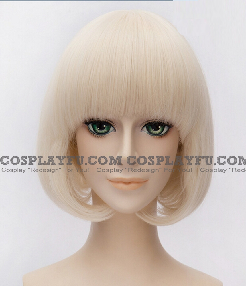 Shiva Wig from Cyphers