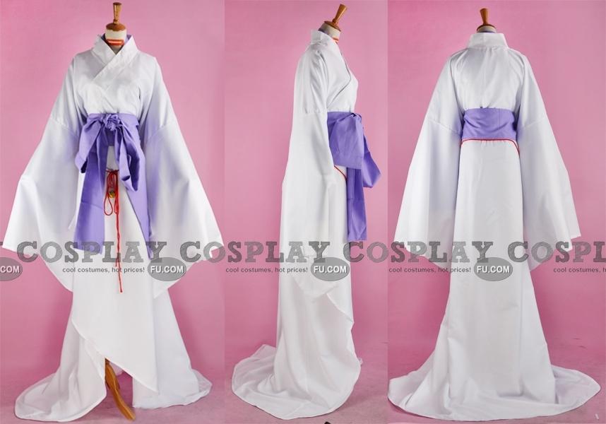 Shizuka Cosplay Costume from Vampire Knight