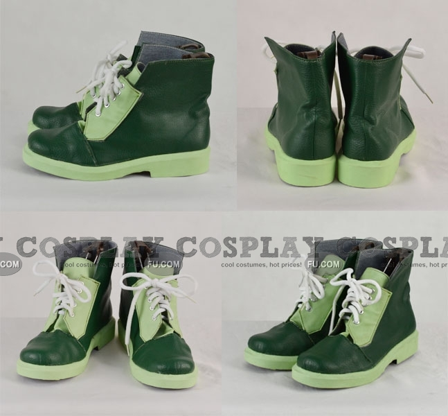 Shogo Shoes (B437) from Psycho-Pass