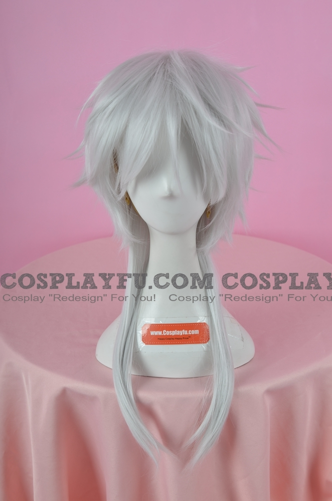 Shogo Wig from Psycho Pass