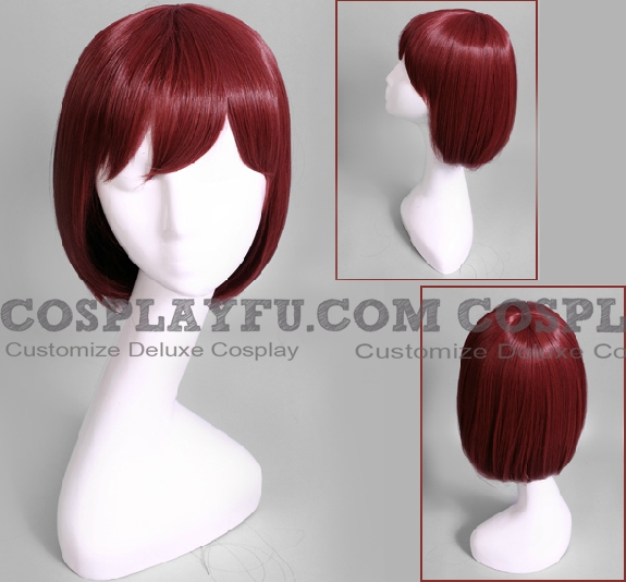 Shoko Wig from Valvrave the Liberator