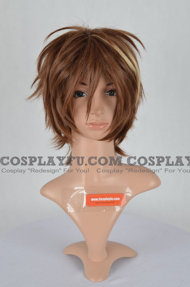 Shu Wig from Guilty Crown