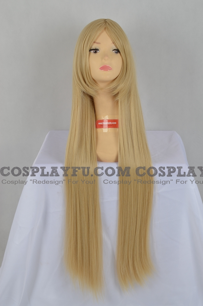 Siesta 00 Wig from Umineko When They Cry